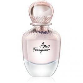 Salvatore Ferragamo Amo Ferragamo parfémovaná voda pro ženy 30 ml