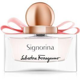Salvatore Ferragamo Signorina parfémovaná voda pro ženy 30 ml