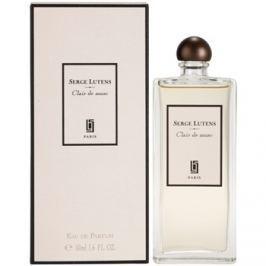 Serge Lutens Clair De Musc parfémovaná voda pro ženy 50 ml