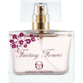 Sergio Tacchini Fantasy Forever Eau de Romantique toaletní voda pro ženy 50 ml