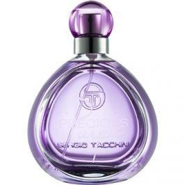 Sergio Tacchini Precious Purple toaletní voda pro ženy 100 ml