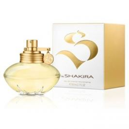 Shakira S toaletní voda pro ženy 80 ml