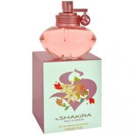 Shakira S Eau Florale toaletní voda pro ženy 80 ml