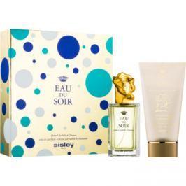 Sisley Eau du Soir dárková sada IX. parfémovaná voda 100 ml + tělový krém 150 ml