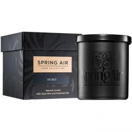 Spring Air Home Collection Secret vonná svíčka 235 ml