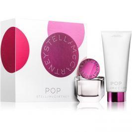 Stella McCartney POP dárková sada I.  parfémovaná voda 30 ml + tělové mléko 100 ml