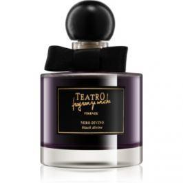 Teatro Fragranze Nero Divino aroma difuzér s náplní 200 ml  I.