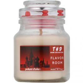 THD Candela Profumeta Profumi D´oriente vonná svíčka 140 g