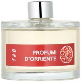 THD Platinum Collection Profumi D'Oriente aroma difuzér s náplní 100 ml