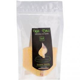 THD Wax Curls Sweet Vanilla vosk do aromalampy 100 g