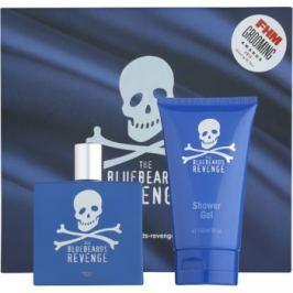 The Bluebeards Revenge The Bluebeards Revenge dárková sada I.  toaletní voda 100 ml + sprchový gel 150 ml
