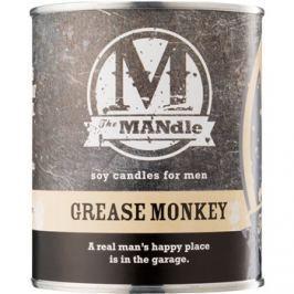 The MANdle Grease Monkey vonná svíčka 425 g