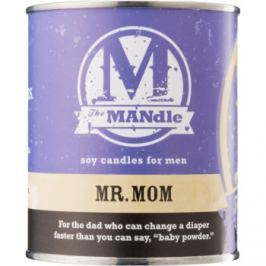 The MANdle Mr. Mom vonná svíčka 425 g