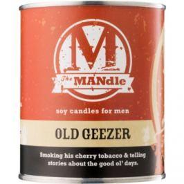 The MANdle Old Geezer vonná svíčka 425 g
