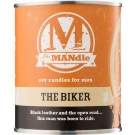 The MANdle The Biker vonná svíčka 425 g