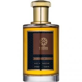 The Woods Collection Dancing Leaves parfémovaná voda unisex 100 ml parfémovaná voda