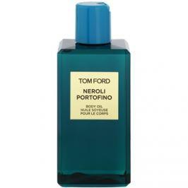 Tom Ford Neroli Portofino tělový olej unisex 250 ml