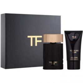 Tom Ford Noir Pour Femme dárková sada I.  parfémovaná voda 50 ml + tělové mléko 75 ml