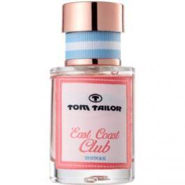 Tom Tailor East Coast Club toaletní voda pro ženy 30 ml