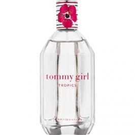 Tommy Hilfiger Tommy Girl Tropics toaletní voda pro ženy 100 ml