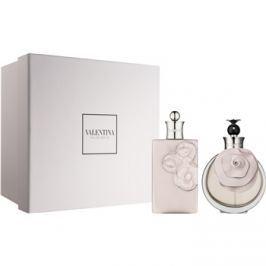 Valentino Valentina dárková sada I. parfémovaná voda 50 ml + tělové mléko 100 ml