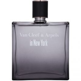 Van Cleef & Arpels In New York toaletní voda pro muže 125 ml