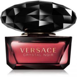 Versace Crystal Noir toaletní voda pro ženy 50 ml