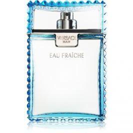 Versace Man Eau Fraîche toaletní voda pro muže 100 ml