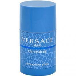 Versace Man Eau Fraîche deostick pro muže 75 ml
