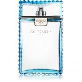Versace Man Eau Fraîche toaletní voda pro muže 200 ml
