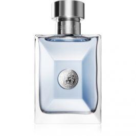 Versace Pour Homme toaletní voda pro muže 100 ml