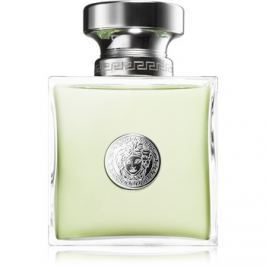 Versace Versense deodorant s rozprašovačem pro ženy 50 ml
