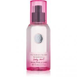 Victoria's Secret Bombshell tělový sprej pro ženy 75 ml