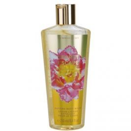 Victoria's Secret Secret Escape Sheer Freesia & Guava Flowers sprchový gel pro ženy 250 ml