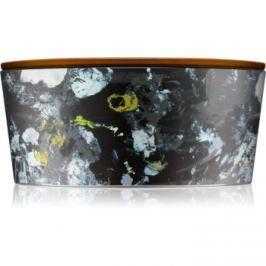 Woodwick Artisan Ellipse Ebony Woods vonná svíčka 453,6 g Hearthwick