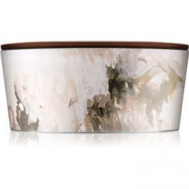 Woodwick Artisan Ellipse Honey Tabac vonná svíčka 453,6 g Hearthwick