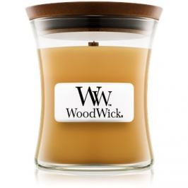 Woodwick Beach Boardwalk vonná svíčka 85 g malá