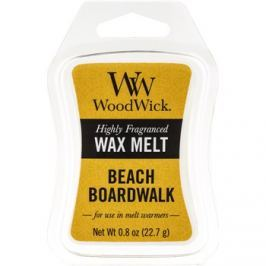 Woodwick Beach Boardwalk vosk do aromalampy 22,7 g