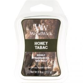 Woodwick Honey Tabac vosk do aromalampy 22,7 g Artisan