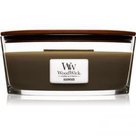 Woodwick Oudwood vonná svíčka 453,6 g Hearthwick