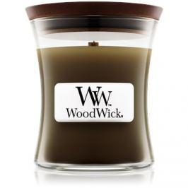Woodwick Oudwood vonná svíčka 85 g malá