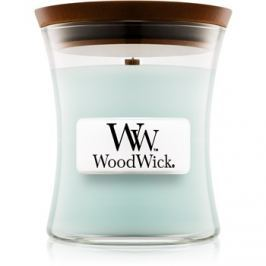 Woodwick Pure Comfort vonná svíčka 85 g malá