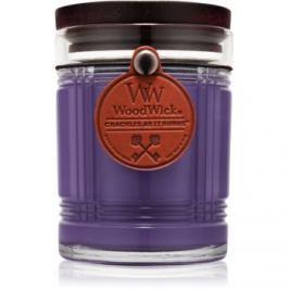 Woodwick Reserve Royal vonná svíčka 226,8 g