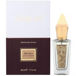 Xerjoff Shooting Stars Ibitira parfémovaná voda pro ženy 50 ml + saténový sáček