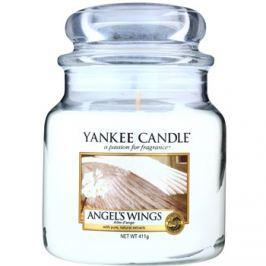 Yankee Candle Angel´s Wings vonná svíčka 410 g Classic střední