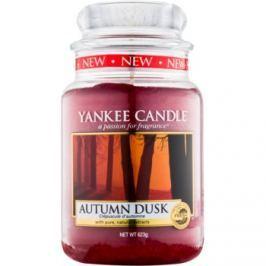 Yankee Candle Autumn Dusk vonná svíčka 623 g Classic velká