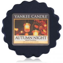 Yankee Candle Autumn Night vosk do aromalampy 22 g