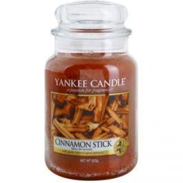 Yankee Candle Cinnamon Stick vonná svíčka 623 g Classic velká