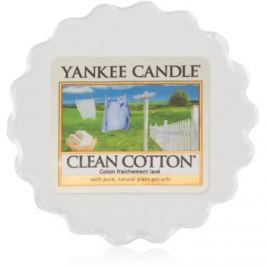 Yankee Candle Clean Cotton vosk do aromalampy 22 g