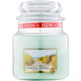 Yankee Candle Coastal Living vonná svíčka 411 g Classic střední